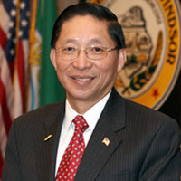Mayor Shing-Fu Hsueh