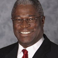 "Mayor Sylvester ""Sly"" James Jr."