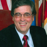 Mayor David Glass