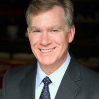 Mayor Chris Coleman