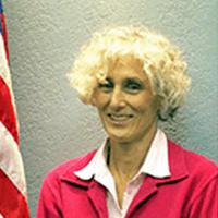 Mayor Carolyn Cutler