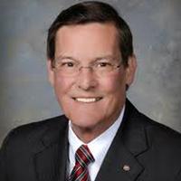 Mayor Robert F. Sheckler