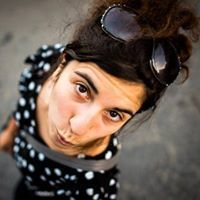 Sarah Cosentino