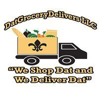 Dat Grocery Delivers