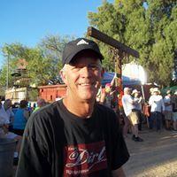 Steve Jorgensen