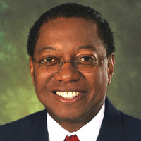 Mayor Melvin 'Kip' Holden