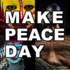 MAKE PEACE DAY