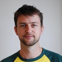 Colin Mutchler